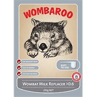 Wombaroo Wombat Milk>0.6 1.25kg makes 5L