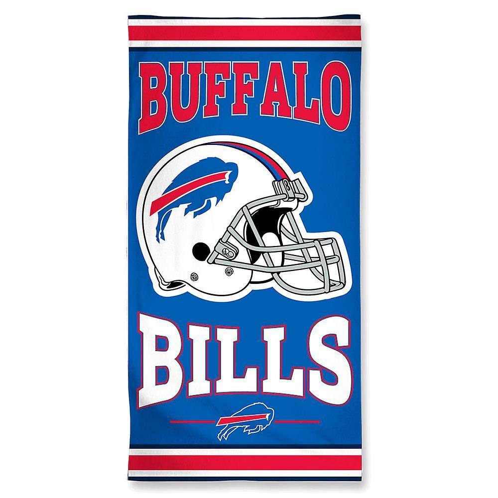Wincraft NFL Buffalo Bills Strandtuch 150x75cm