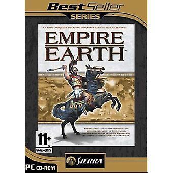 Sierra Best Sellers Empire Earth