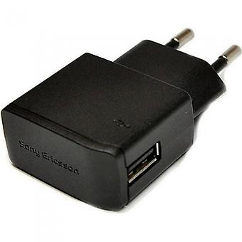Sony mobile EP800 power supply adapter 850mAh black