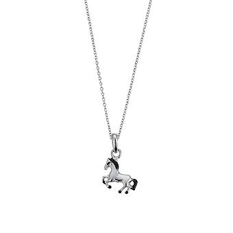 Scout children necklace chain Silver Horse girls girls 261083200
