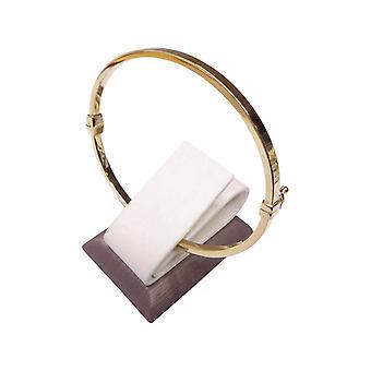 14 k gold bracelet Christian