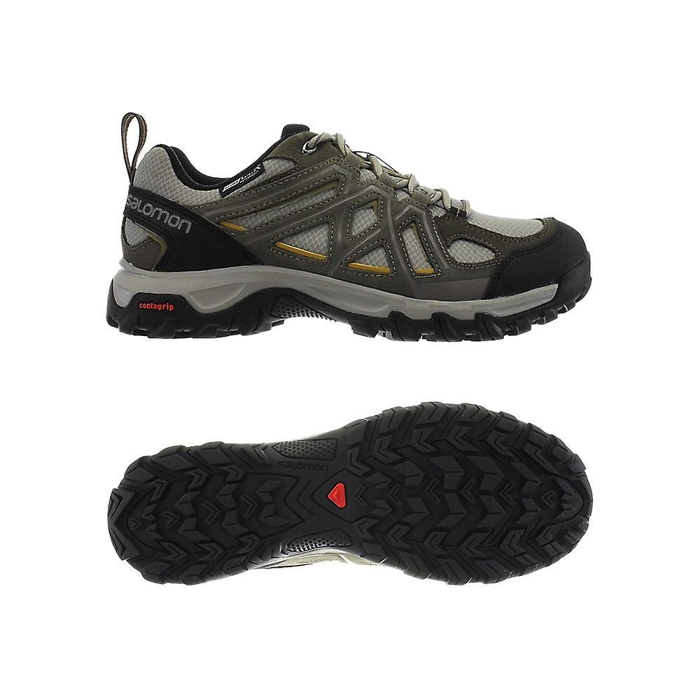 Scarpe Scarpe Scarpe da trekking Salomon evasione 2 CS WP 394785 | Moderno Ed Elegante A Moda  | Scolaro/Signora Scarpa  ec2200