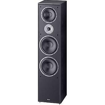 Haut-parleur de magnat Monitor Supreme 2002-autoportante noir 450 W 18 Hz - 40000 Hz 1 PC (s)