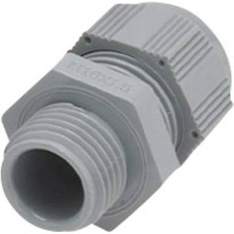 Helukabel HT 99329 Cable gland PG48 Polyamide Silver-grey (RAL 7001) 1 pc(s)