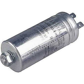 1 pc(s) MKP thin film capacitor Radial lead 20 µF 400 V AC 5 % (Ø x H) 40 mm x 103 mm