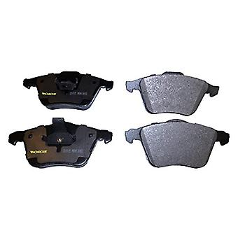 Monroe DX915 Front Dynamic Premium Brake Pad Set