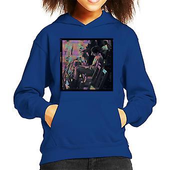 TV Times Liza Minnelli Kid's Hooded Sweatshirt