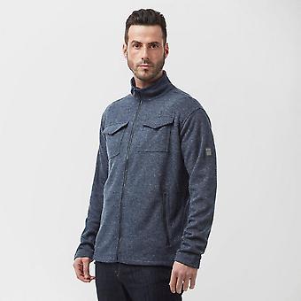 Regatta Men's Phealan Full Zip Fleece