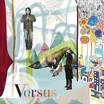 Versus - On the Ones & Threes [Vinyl] USA import