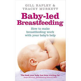 L'allattamento al seno - come far funzionare l'allattamento al seno - guidato dal bambino con il tuo Ba