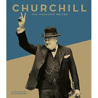 Churchill by Christopher Catherwood - 9780233005379 Book