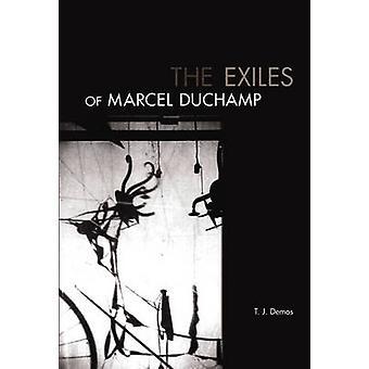 De verbannen nomaden van Marcel Duchamp door Thomas J. Demos - 9780262518116 boek