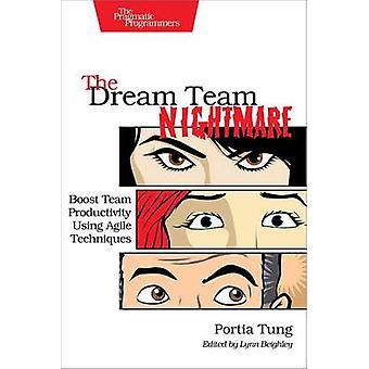 The Dream Team Nightmare - Boost Team Productivity Using Agile Techniq