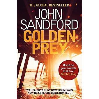 Gyllene byte av gyllene Prey - 9781471177057 bok
