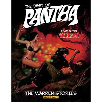 The Best of Pantha by Jeff Jones - Gonzalo Mayo - Ramon Torrents - Au