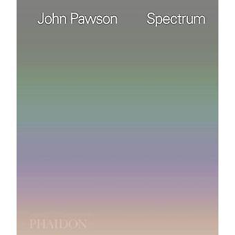 Spectrum by John Pawson - 9780714875286 Book
