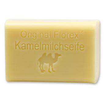 Florex ovelhas sabonete - leite de camelo - vitaminreich muito com muita umidade para a pele estressada 100 g de leite