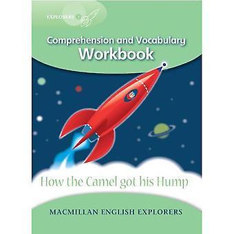 Exploradores 3: Como o camelo tem seu livro de trabalho do corcunda