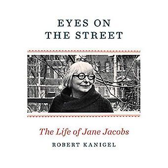 Coup de œil sur la rue: la vie de Jane Jacobs
