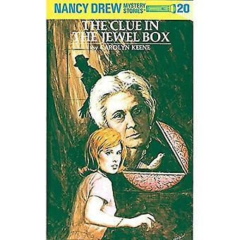 Clue in the Jewel Box (Nancy Drew Mysteries S.)