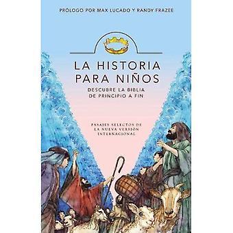 La Historia Para Ninos