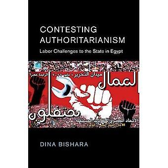 Contesting Authoritarianism