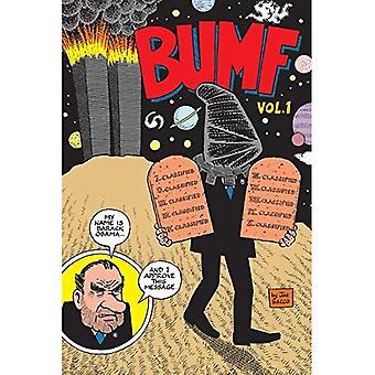 Bumf: Volume 1: I Buggered the Kaiser