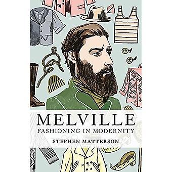 Melville: Muotoilussa nykyaikaa (mekko, kehon, kulttuuri)