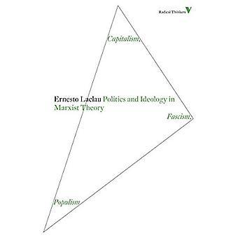 Politik och ideologi i marxistisk teori