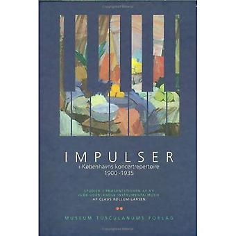 Impulser (2 Volume Set)