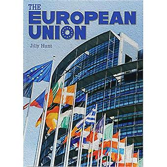 The European Union (Raintree Perspectives:)