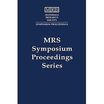 Electricaly-Based Microstructural Characterization: Volume 411� (MRS Proceedings)