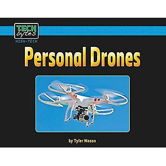 Personal Drones (Tech Bytes, High-Tech)