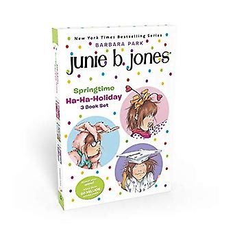 Junie B. Jones Frühling Ha-Ha-Urlaub Set (Junie B. Jones)