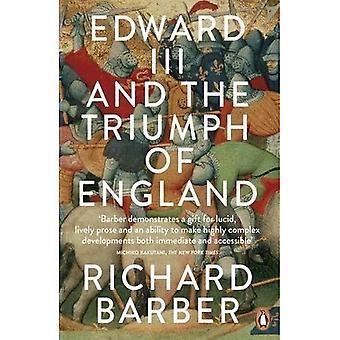 Édouard III et le triomphe de l'Angleterre: la bataille de Crcy et la compagnie de la jarretière