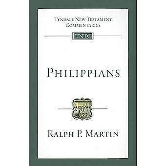 Philippians: An Introduction and Commentary (Tyndale New Testament Commentaries (IVP Numbered))