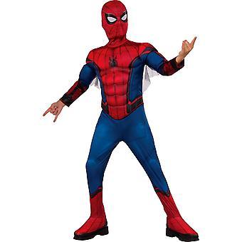 Traje de niño Spiderman músculo - 21262