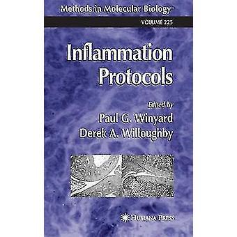Protocoles d'inflammation par Rosegrant & W. Mark