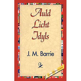 Auld Licht Idyls door Barrie & James Matthew