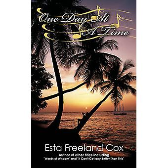 One Day at a Time by Cox & Esta Freeland