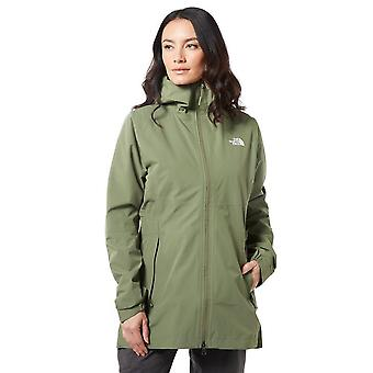 The North Face Hikesteller Women's Parka Shell Jacket