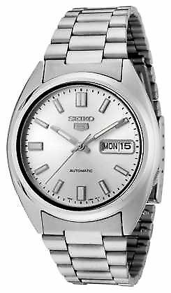 Seiko 5 Mens Automatic SNXS73K1 SNXS73 Watch