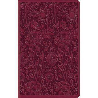 ESV Large Print Compact Bible - 9781433545771 Book