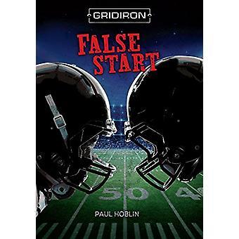 False Start by Paul Hoblin - 9781512453515 Book