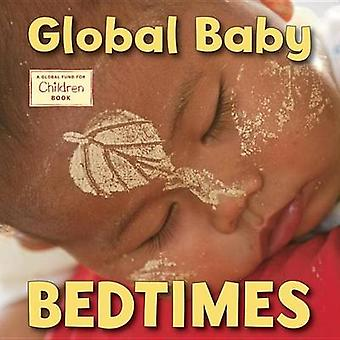 Global Baby Bedtimes by Maya Ajmera - 9781580897082 Book