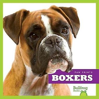 Boxers by Boxers - 9781624967665 Book