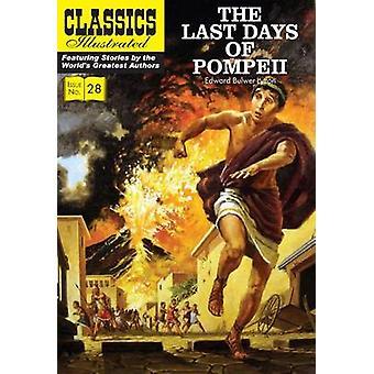 The Last Days of Pompeii (UK first ed) by Edward Bulwer-Lytton - Jack