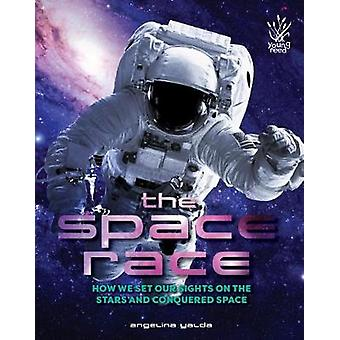 The Space Race by The Space Race - 9781921580475 Book