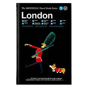 London - Monocle Travel Guides by Monocle - 9783899555738 Book